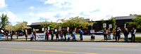 Save Salem's Mail Rally, March, and Sit-In 4/17/13