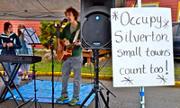 Occupy Silverton
