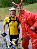 "Seattle Livestrong Challenge ""09"